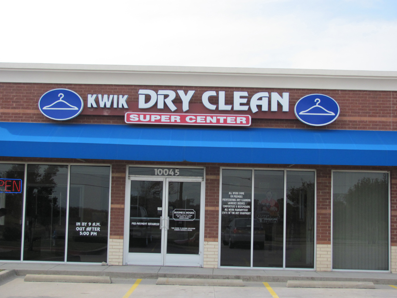 The Future in Dry Cleaning Plano and Dry Cleaners Allen